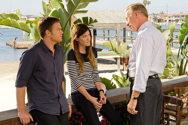 Matthews, Deb and Dexter