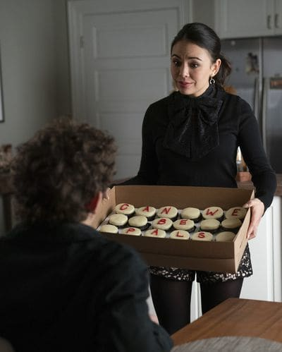 Want One? - PLL: The Perfectionists Season 1 Episode 7