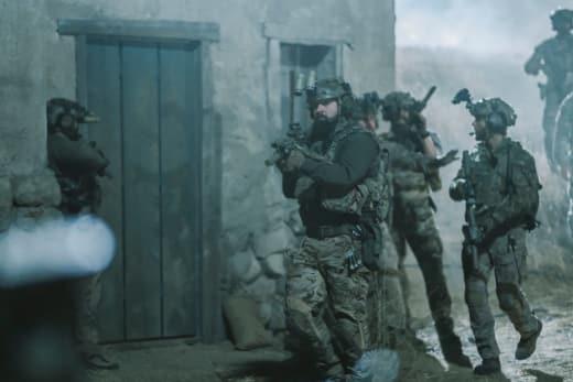 That Much Closer - SEAL Team