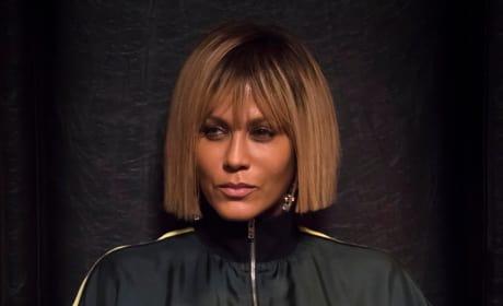 Giselle Returns - Empire Season 5 Episode 1