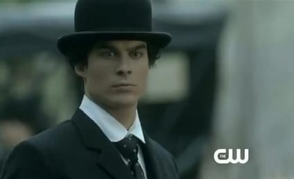 The Vampire Diaries Sneak Peek: We Meet Again...