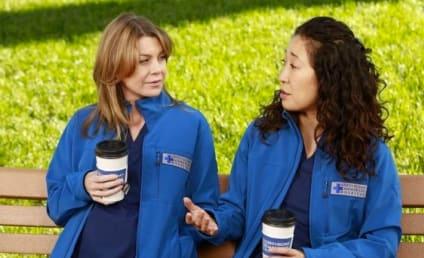 Grey's Anatomy Caption Contest 357