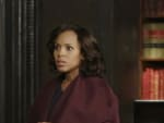 Olivia Is Out for Blood - Scandal