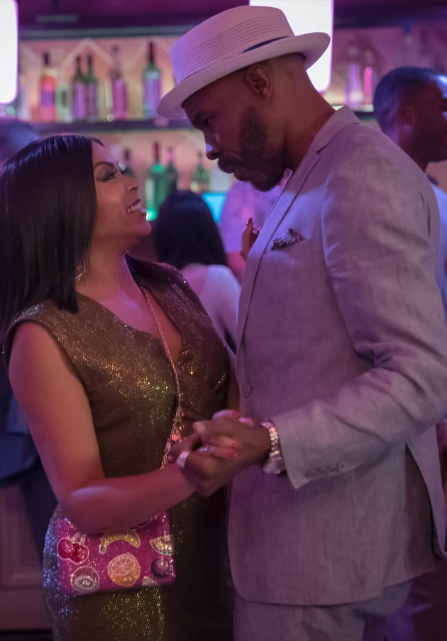 A New Love Story - Empire Season 5 Episode 11