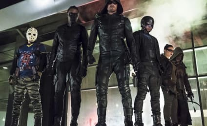 Watch Arrow Online: Season 5 Episode 6