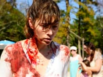 Jessica Biel as Cora - The Sinner