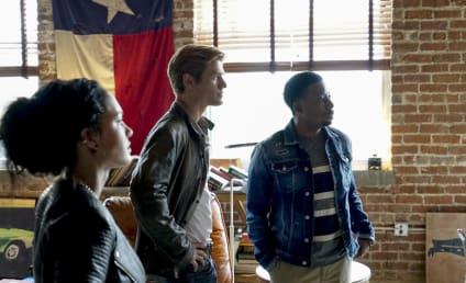 Watch MacGyver Online: Season 2 Episode 7