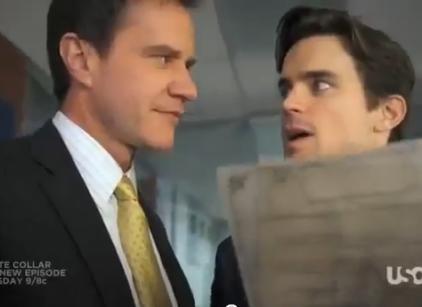 Watch White Collar Season 3 Episode 2 Online