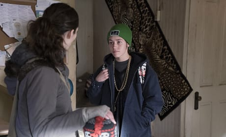 This is MY House - Shameless Season 6 Episode 7