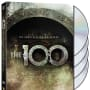 The 100 Season 2 dvd