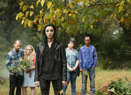 Watch The Gifted Season 1 Episode 11 Online