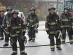 Firehouse 51 long - Chicago Fire Season 9 Episode 1