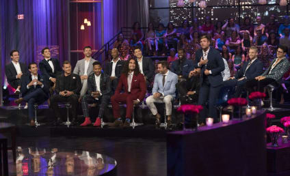 Watch The Bachelorette Online: The Men Tell All