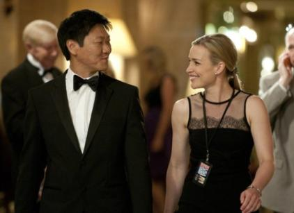 Watch Covert Affairs Season 2 Episode 10 Online
