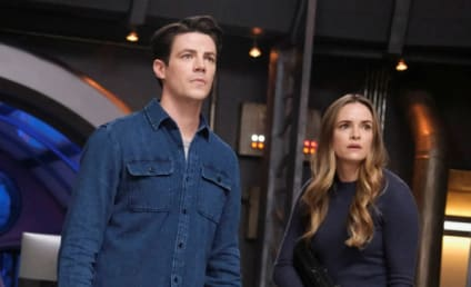 Watch The Flash Online: Season 7 Episode 12