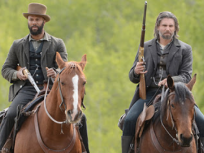Hell on Wheels Season 3 Episode 3