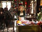 Caroline the Scrooge? - The Vampire Diaries