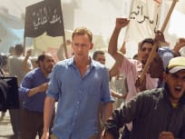 Taking a tour - The Night Manager Season 1 Episode 1