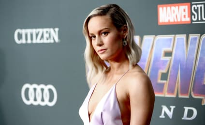 Brie Larson to Lead Science Drama Lessons in Chemistry for Apple TV+
