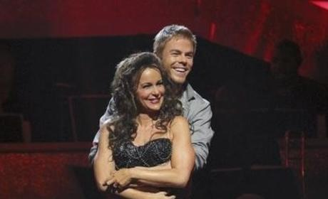 Jennifer and Derek