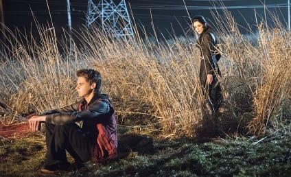 DC's Legends of Tomorrow Season 1 Episode 12 Review: Last Refuge
