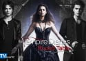 The Vampire Diaries Round Table: Introducing Lily Salvatore!