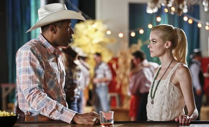 Hart of Dixie Season 4 Episode 5 Review: Bar-Be-Q Burritos