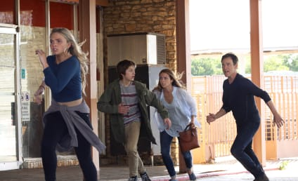 TV Ratings Report: The Gifted Has Decent Debut, The Good Doctor Rises
