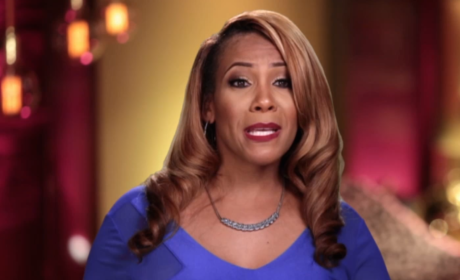 Sheree on Atlanta Exes