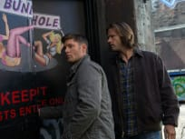 Supernatural Season 8 Episode 3