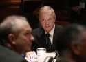 """Jeff Perry Teases """"Scary"""" Scandal Season Finale, A Ticking Bomb"""