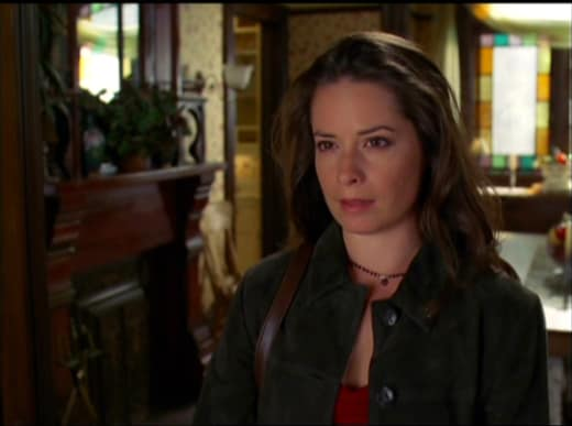 Piper Charmed