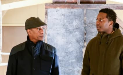 TV Ratings Report: God Friended Me Rises, NCIS: LA Slips