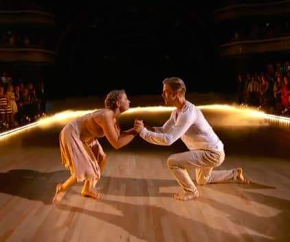 The Switch Up - Dancing With the Stars