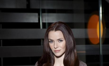 Annie Wersching Promo Pic