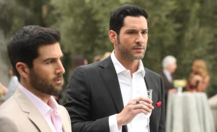 Lucifer Season 3 Episode 24 Review: A Devil of My Word