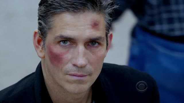 John Reese (Person Of Interest)