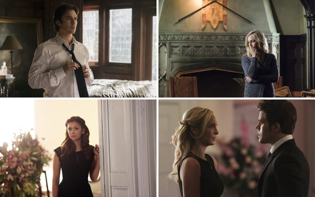 One final gesture the vampire diaries s6e15