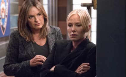 Law & Order: SVU Season 20 Episode 7 Review: Caretaker