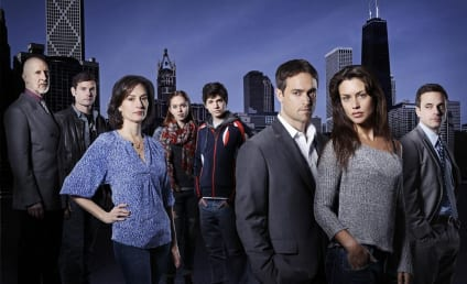 TV Ratings Report: Betrayal Bottoms Out