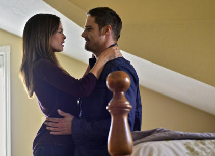 Watch Beauty and the Beast Season 2 Episode 7 Online
