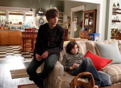 Watch Parenthood Season 1 Episode 9 Online