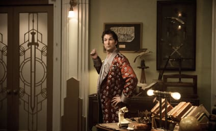 The Librarians Season 3 Episode 2 Review: And the Fangs of Death
