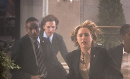 Madam Secretary Season 4 Episode 19 Review: Thin Ice