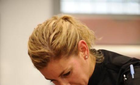 Jennifer Carroll Picture
