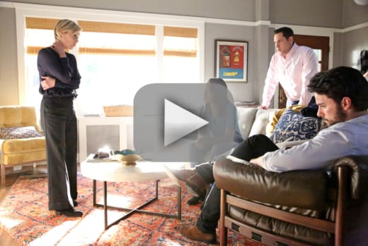Watch How to Get Away with Murder Online: Season 3 Episode 10 - TV ...