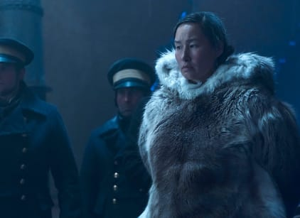 Watch The Terror Season 1 Episode 4 Online