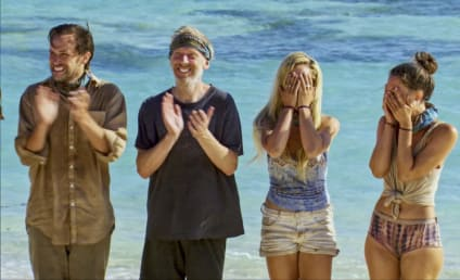 Watch Survivor Online: Season 37 Episode 11