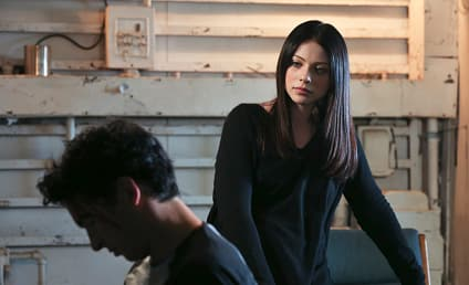 Michelle Trachtenberg to Play Abigail Adams on Sleepy Hollow Season 2