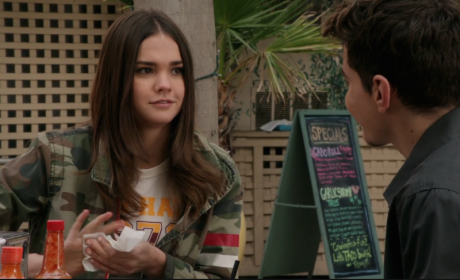 Meet the Parents - The Fosters